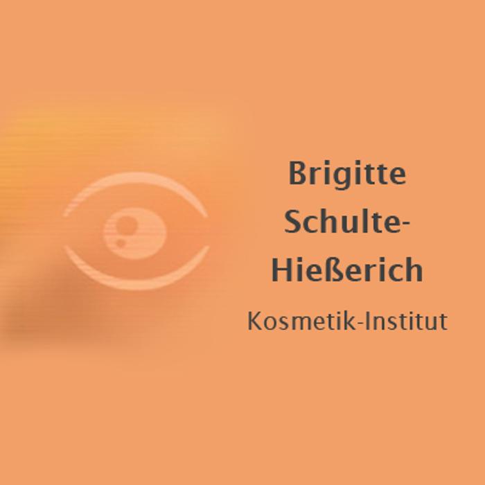 Bild zu Brigitte Schulte-Hießerich Kosmetik in Halver