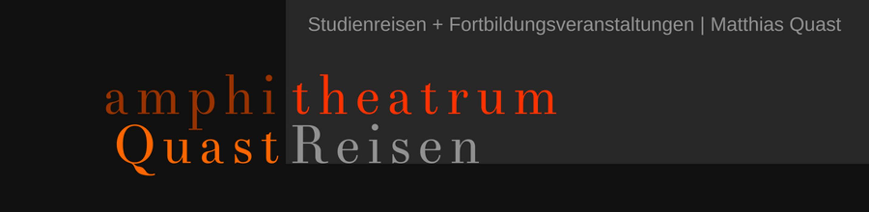 Bild zu amphitheatrum QuastReisen in Heidelberg
