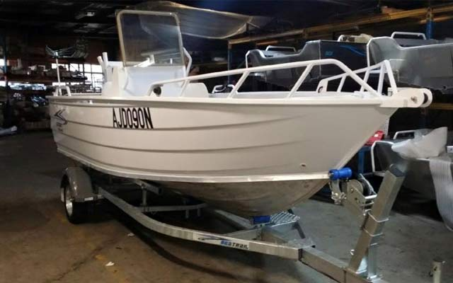VIC Marine and Trailer Warehouse - Bentleigh East, VIC 3165 - 0412 264 450 | ShowMeLocal.com