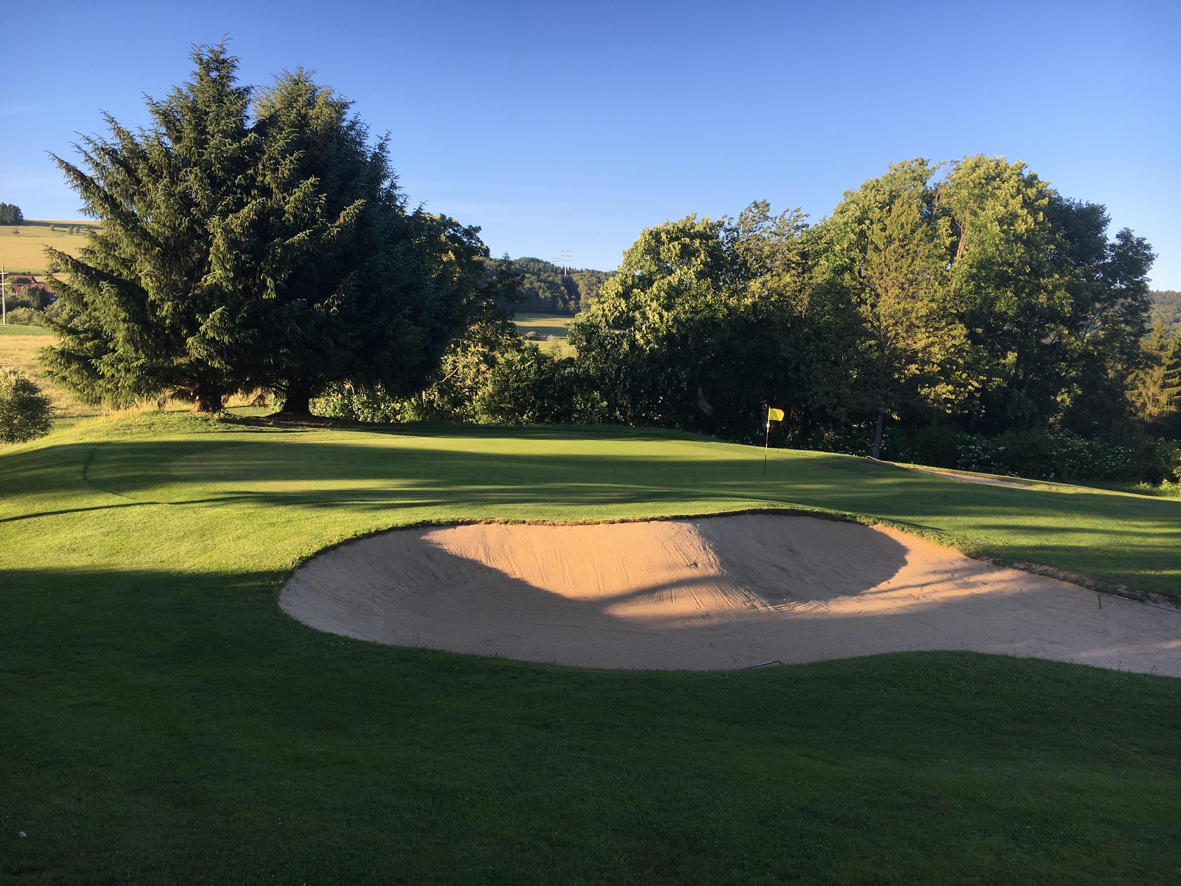 Golfclub Rickenbach e. V.