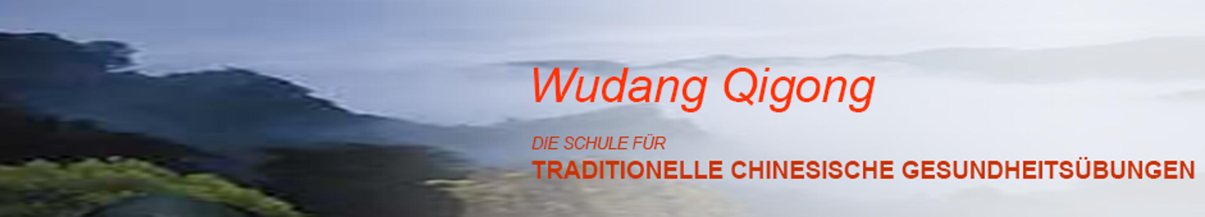 Bild zu Wudang Qigong M.Torke DIE SCHULE FÜR TRADITIONELLE CHINESISCHE GESUNDHEITSÜBUNGEN in Berlin