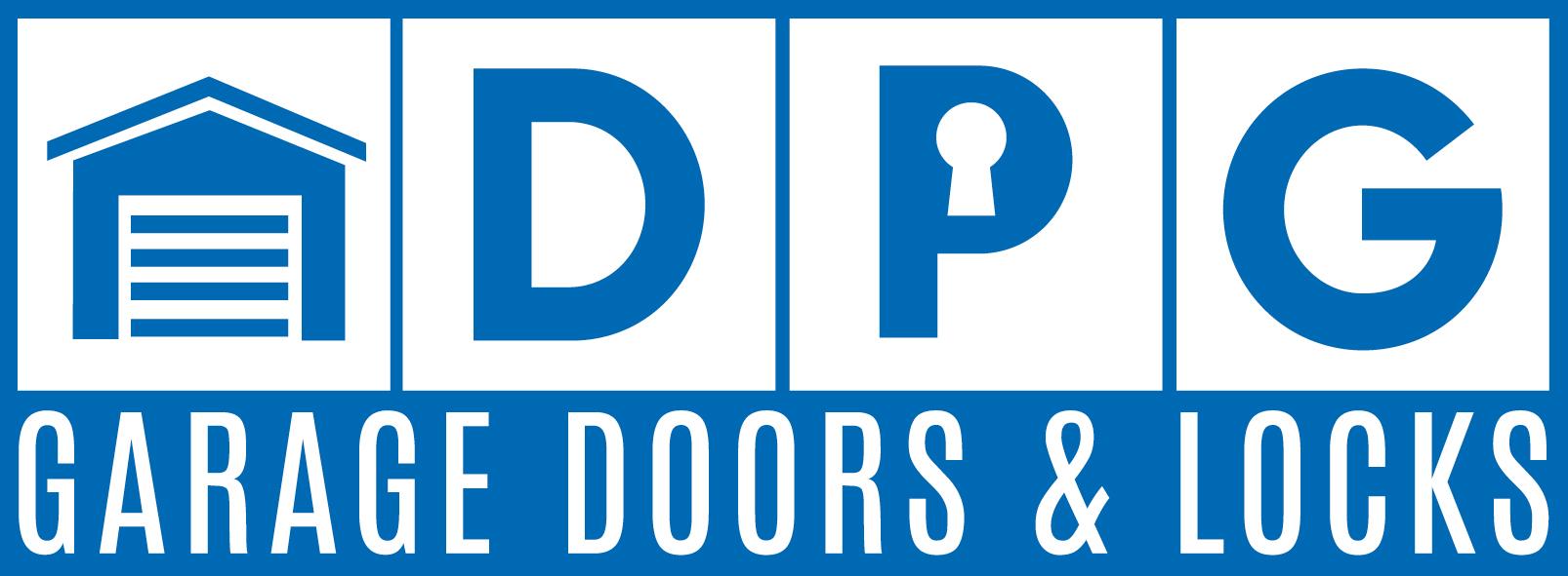 DPG Garage Doors and Locks