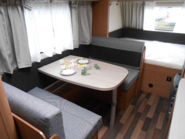 Winter´s Caravan-Verleih
