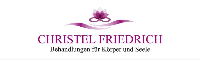 Heilpraktikerin Christel Friedrich