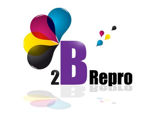 2B REPRO imprimerie