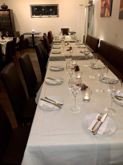 Café Restaurant Gellert