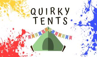Quirky tents Bell Tent Hire - Bideford, Devon  - 01237 451092 | ShowMeLocal.com