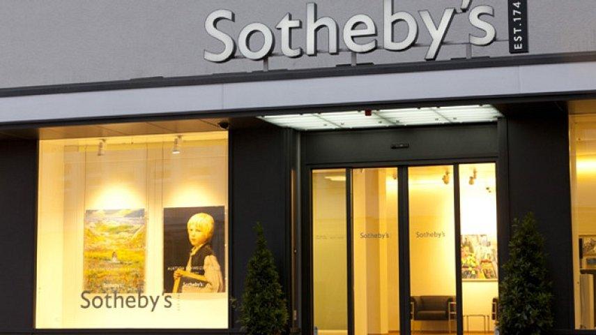 Sotheby's AG Zürich