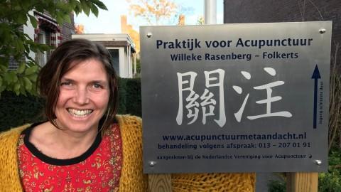 Praktijk voor Acupunctuur Willeke Rasenberg