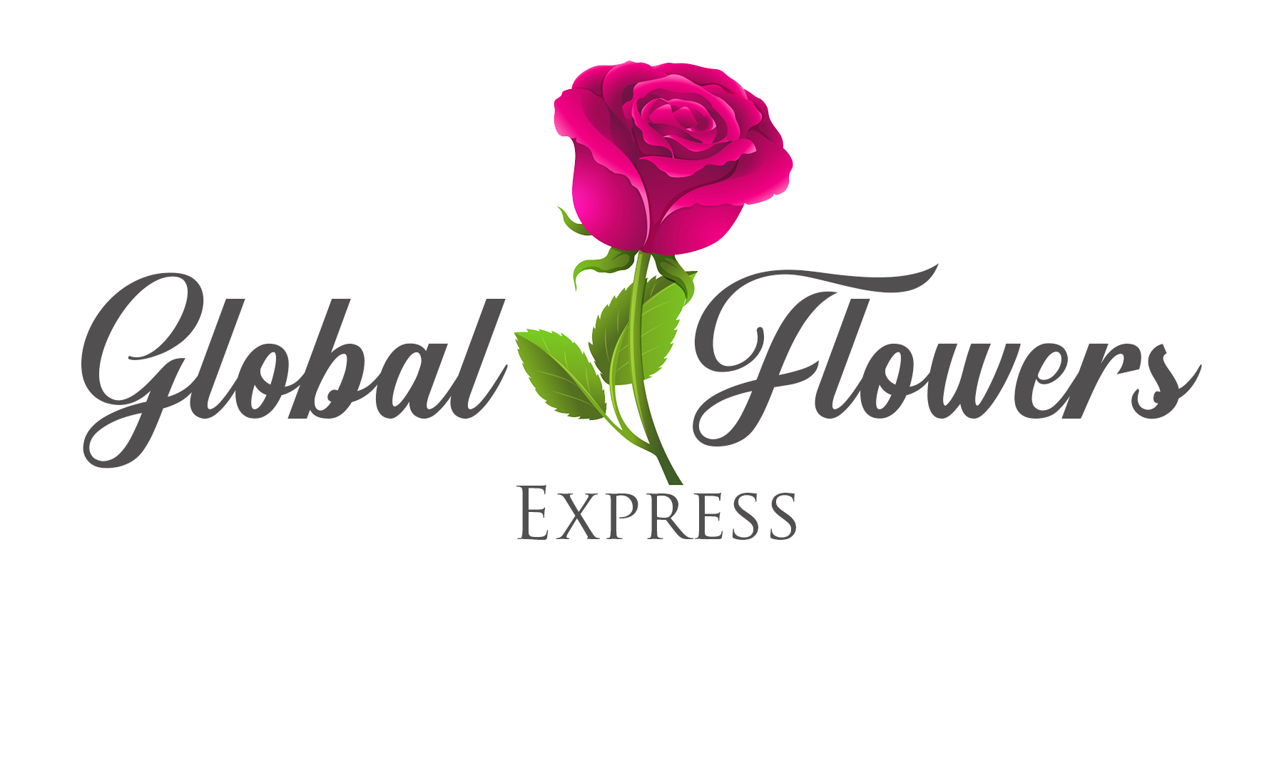 Global Flowers Express