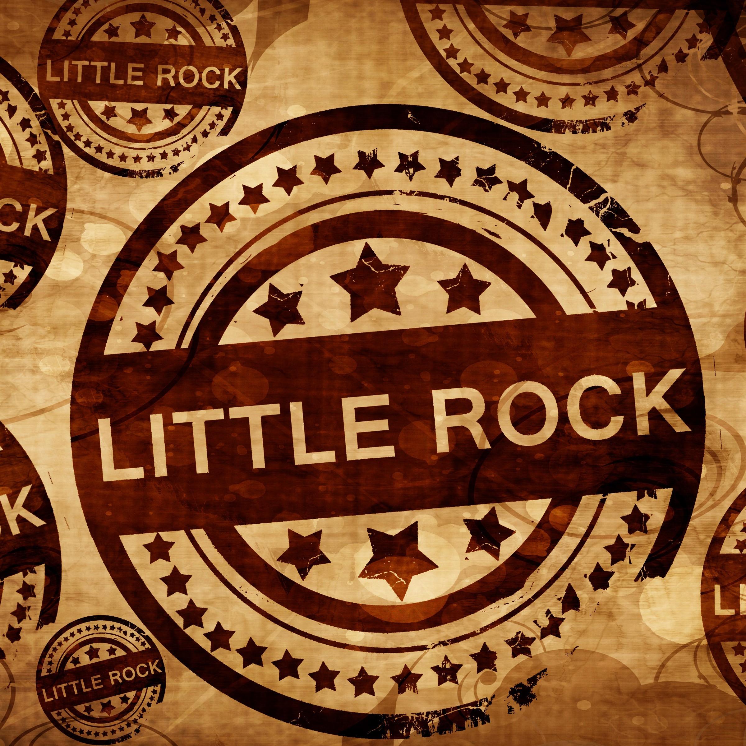 Cars In Little Rock