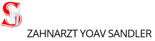 Zahnarztpraxis med.dent. Yoav Sandler Logo
