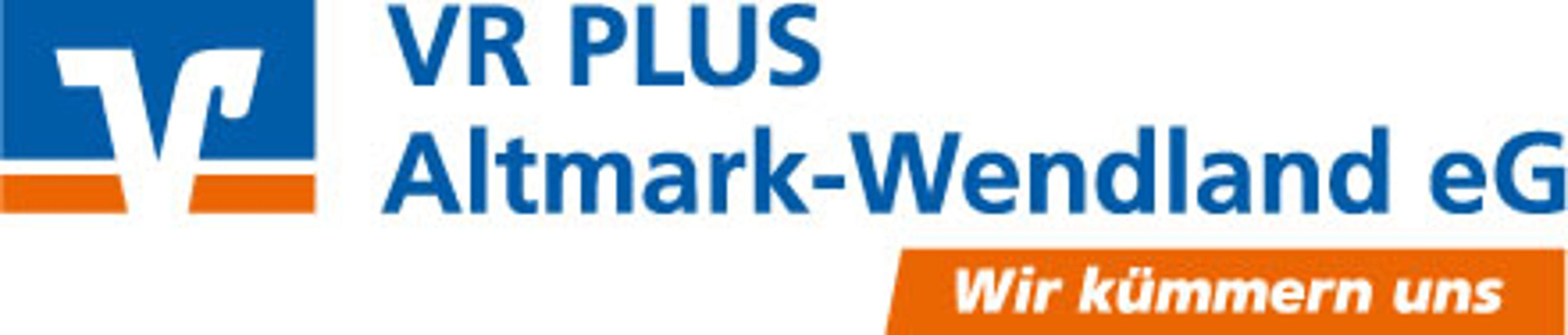 Logo von VR PLUS Energie Dannenberg (SB-Tankstelle)