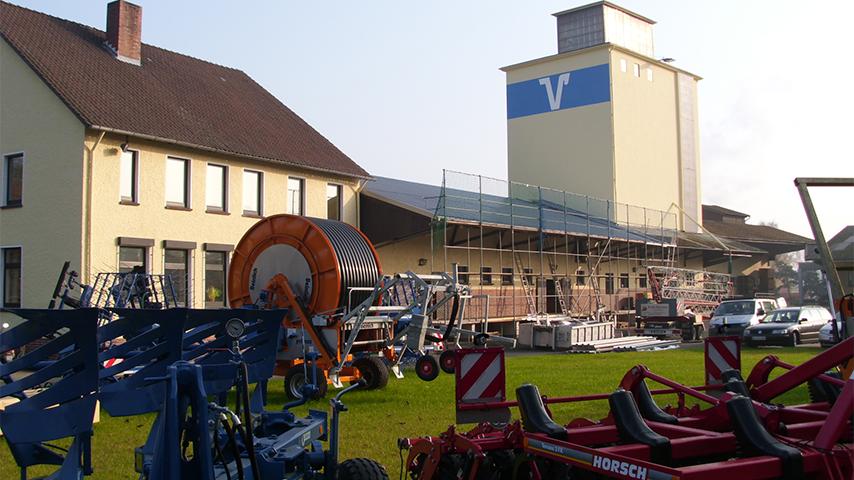 VR PLUS Agrar Hankensbüttel