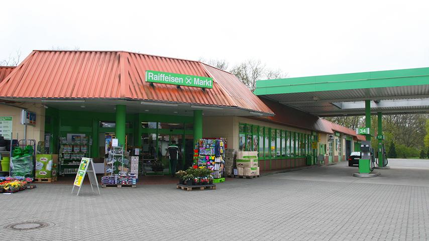VR PLUS Markt Hankensbüttel