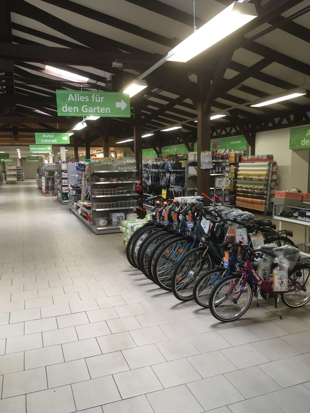 VR PLUS Markt Neustadt-Glewe