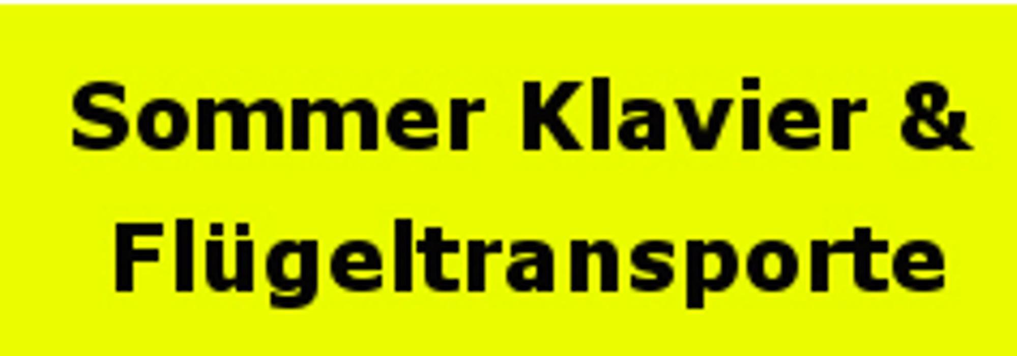 Bild zu Sommer Klavier- & Flügeltransporte in Mannheim