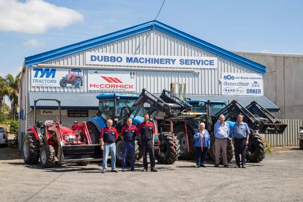 Dubbo Machinery Service