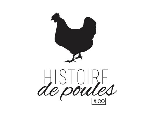 HISTOIRE DE POULES AND CO