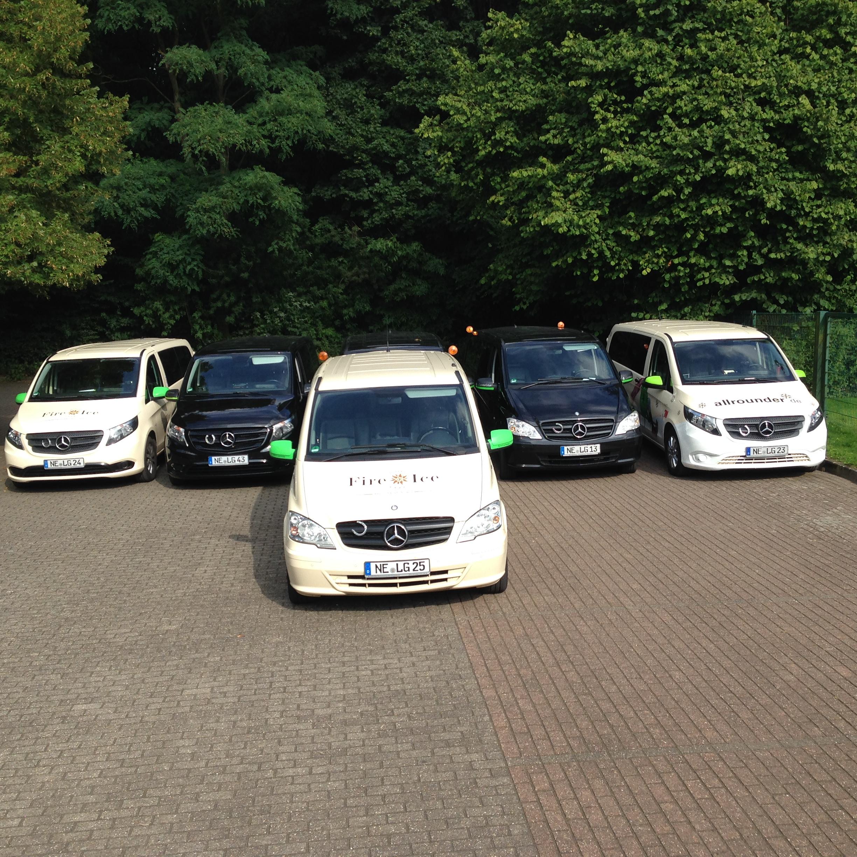 Fotos de Taxi Holzbüttgen