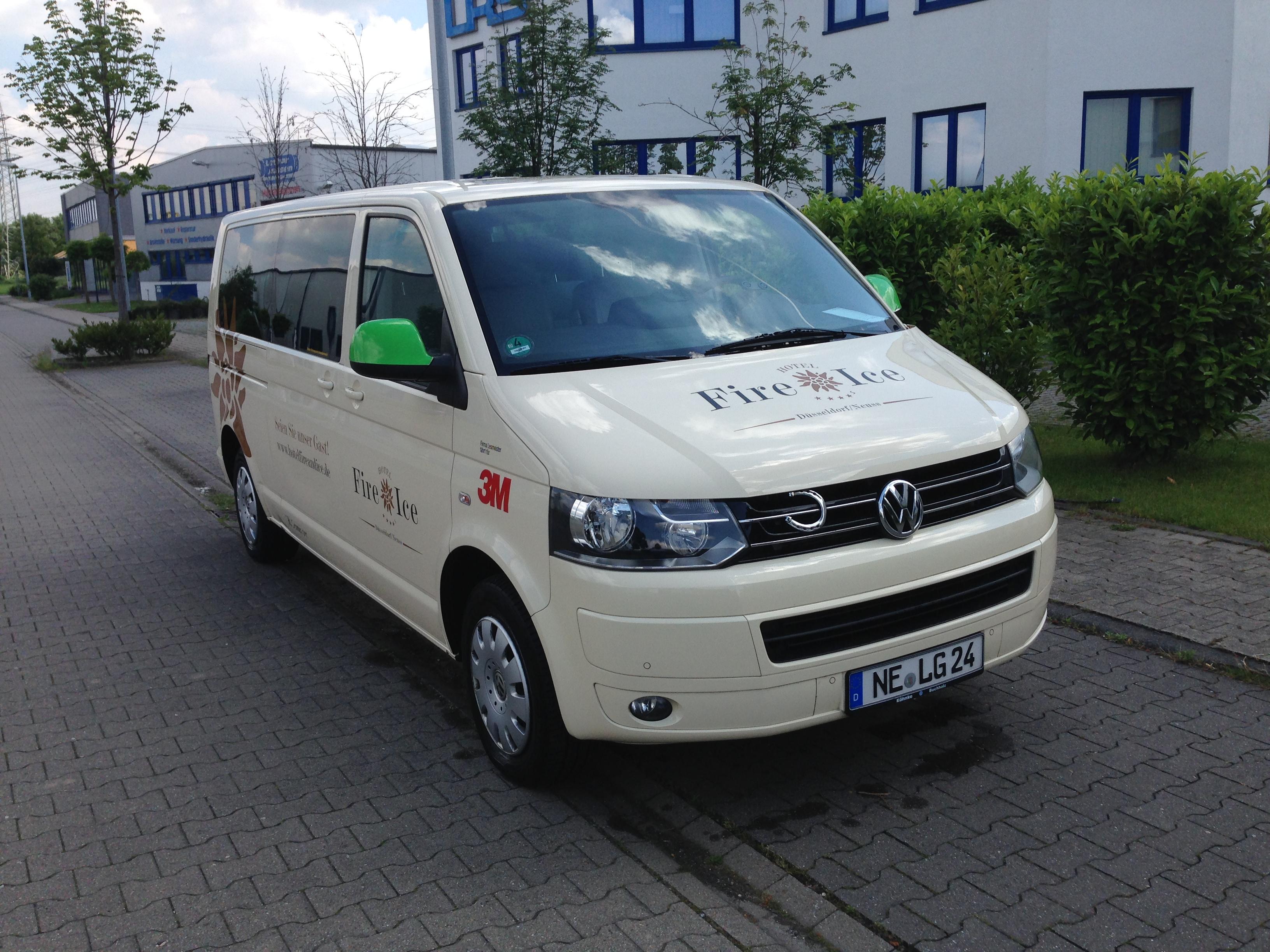 Foto de Taxi Holzbüttgen Kaarst
