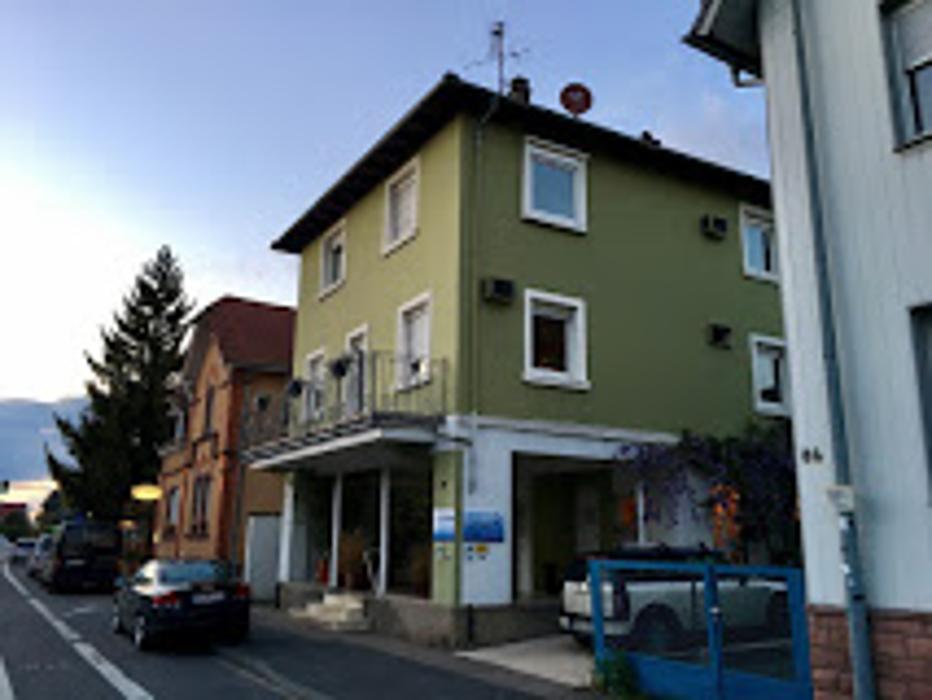 Bild zu Vitaloase Weinheim - Zentrum für Gesundheit in Weinheim an der Bergstraße
