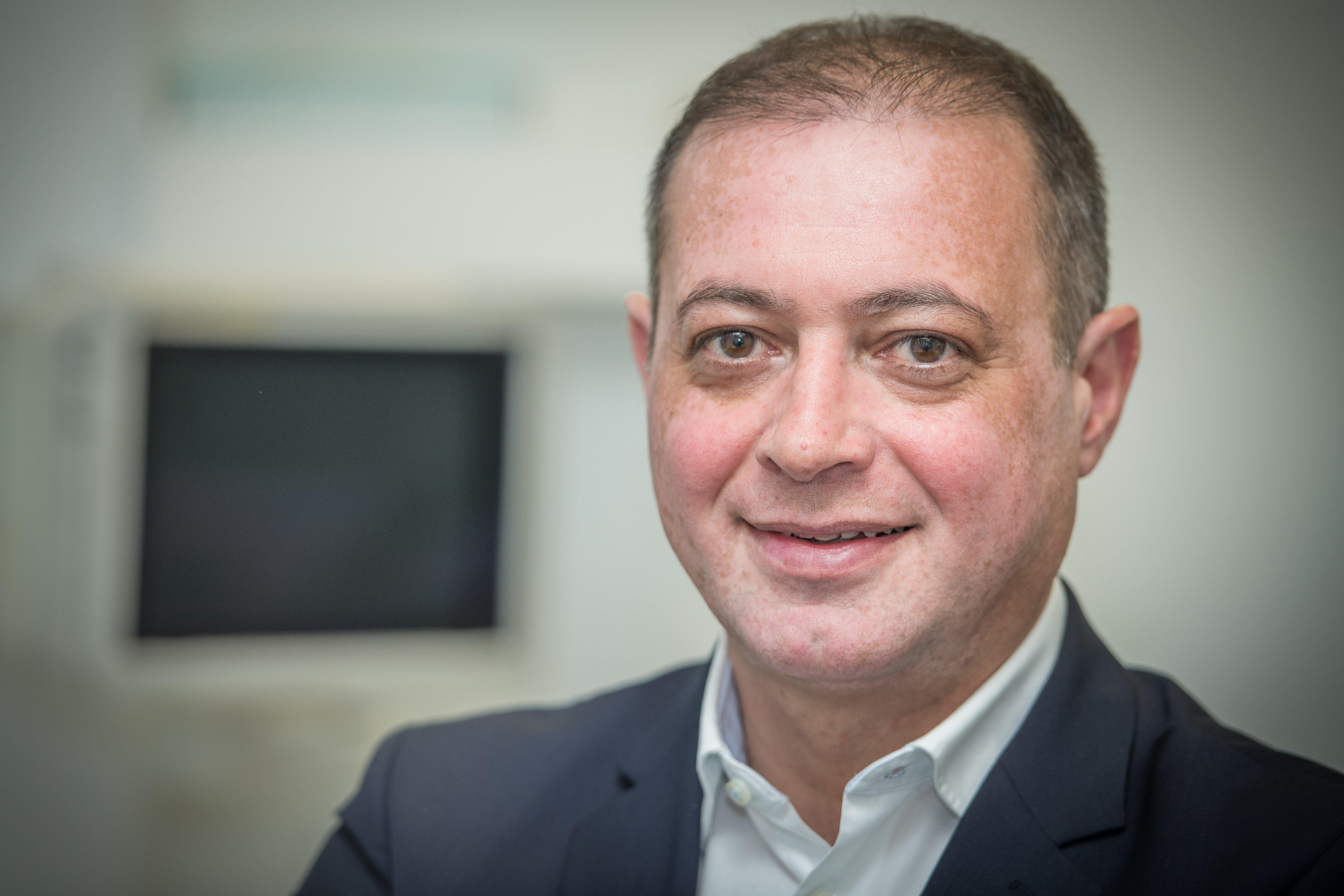 Dr. med. Amir Daneshpour