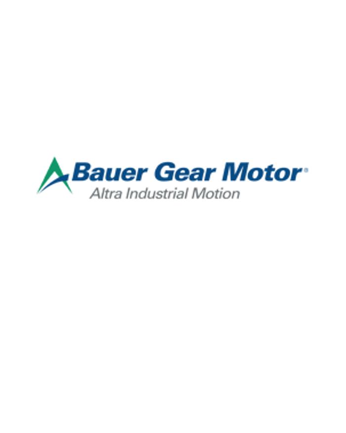 Bild zu Bauer Gear Motor GmbH in Esslingen am Neckar