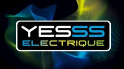 YESSS Electrique Bordeaux store