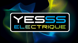 YESSS Electrique Villeurbanne store