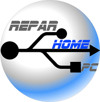 REPAR'HOME PC SAS