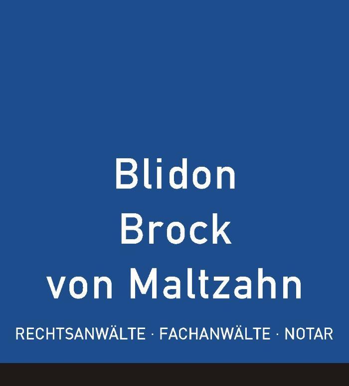 Bild zu Blidon Brock v. Maltzahn in Celle