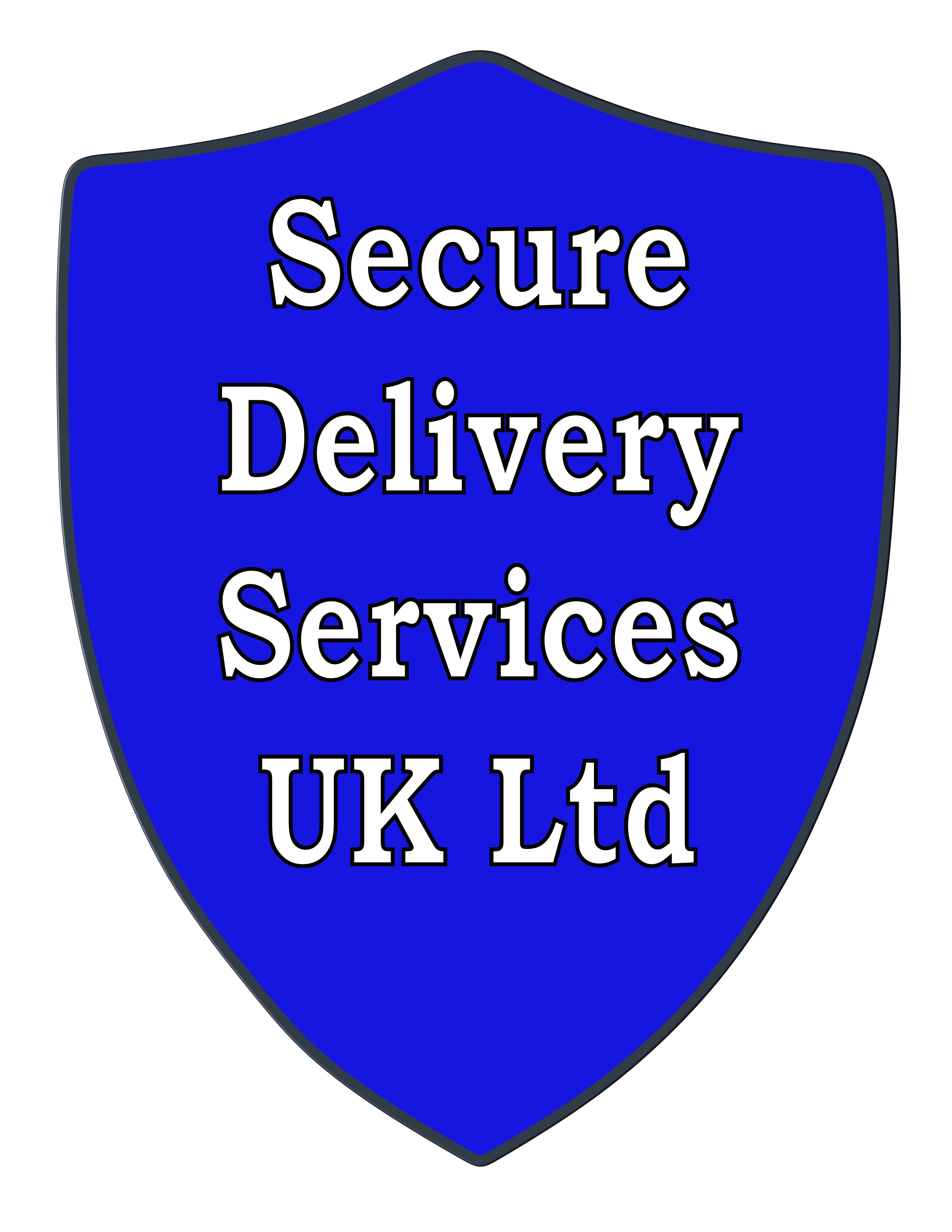 Secure Delivery Services UK Ltd