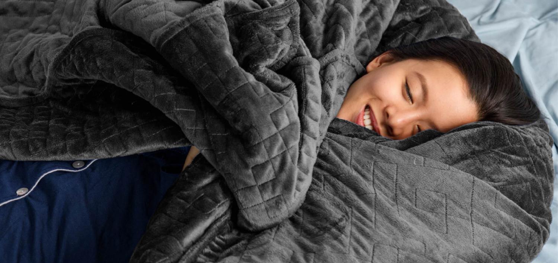 Qalm Blankets
