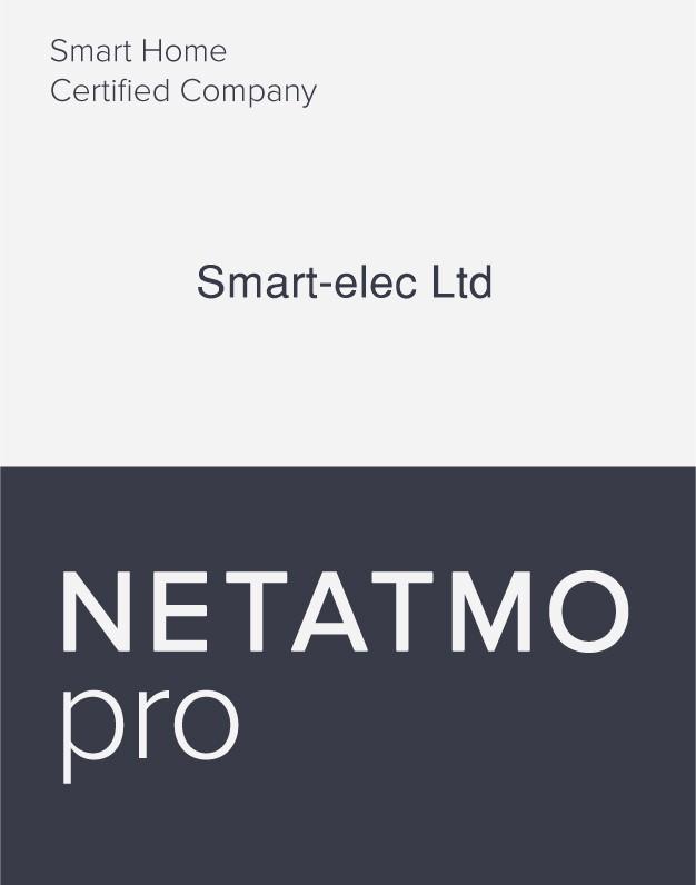 Smart-Elec Ltd Manchester 07712 734589