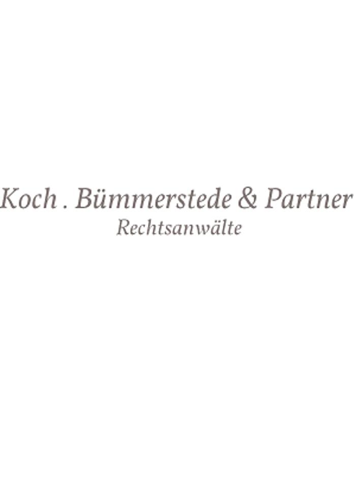 Bild zu Rechtsanwälte Koch, Bümmerstede & Partner in Heilbronn am Neckar