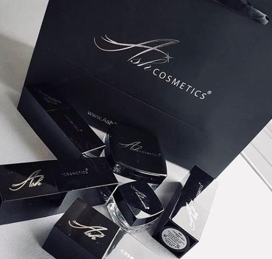 Ash Cosmetics - Manchester, Lancashire M4 6DE - 07970 416813   ShowMeLocal.com