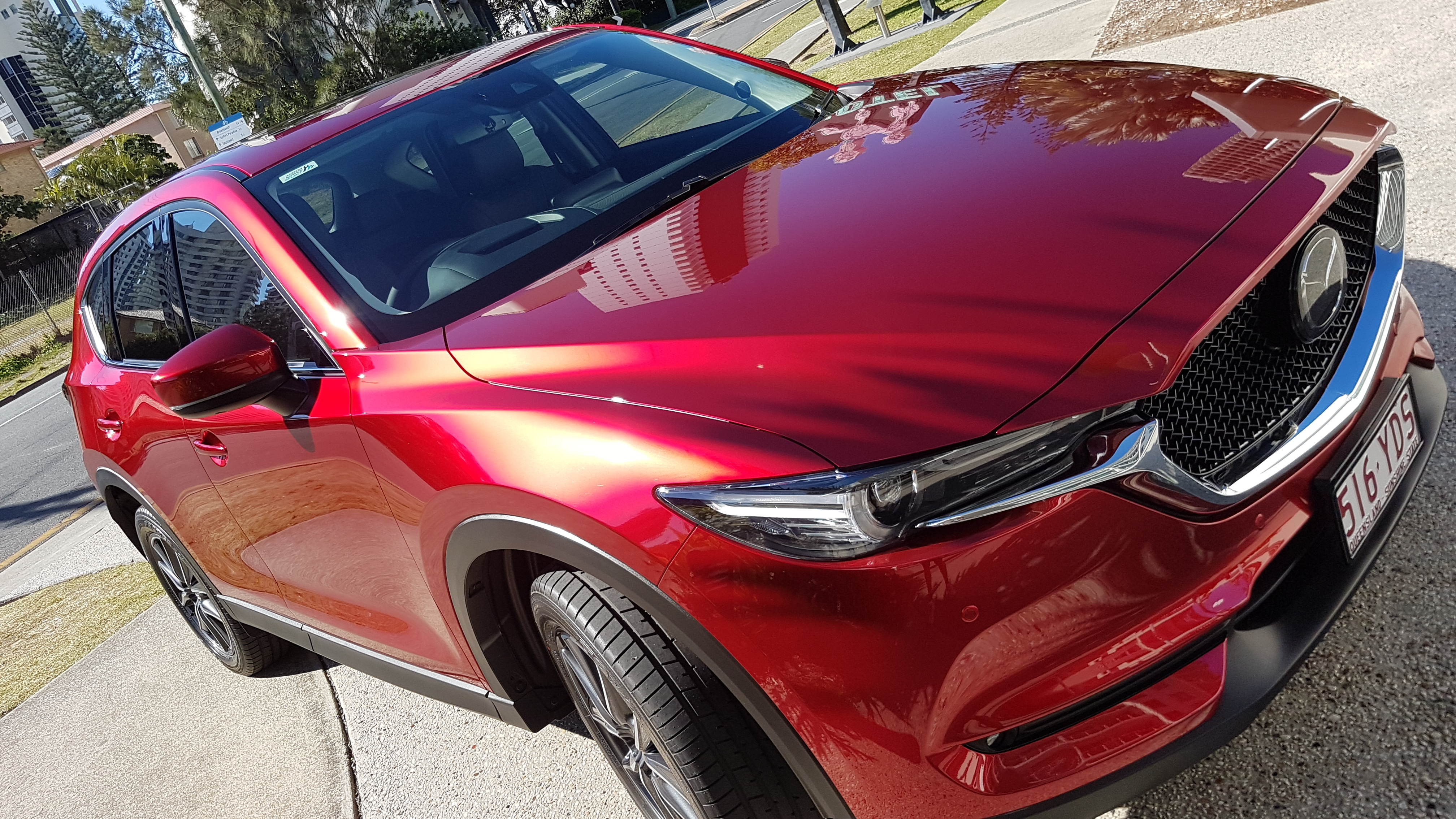 Allcar Detailing and Protective Coatings