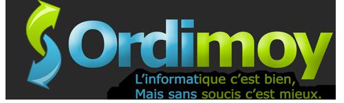 Ordimoy Informatique Brest imprimerie
