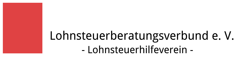 Lohnsteuerberatungsverbund e. V. -Lohnsteuerhilfeverein- Beratungsstelle Logo