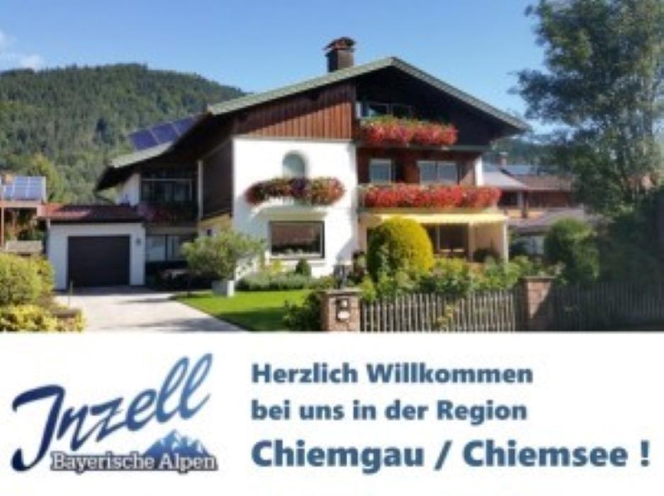 Bild zu Inzell Ferienwohnungen Gästehaus Böhm in Inzell