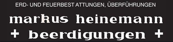 Markus Heinemann Bestattungen Hildesheim