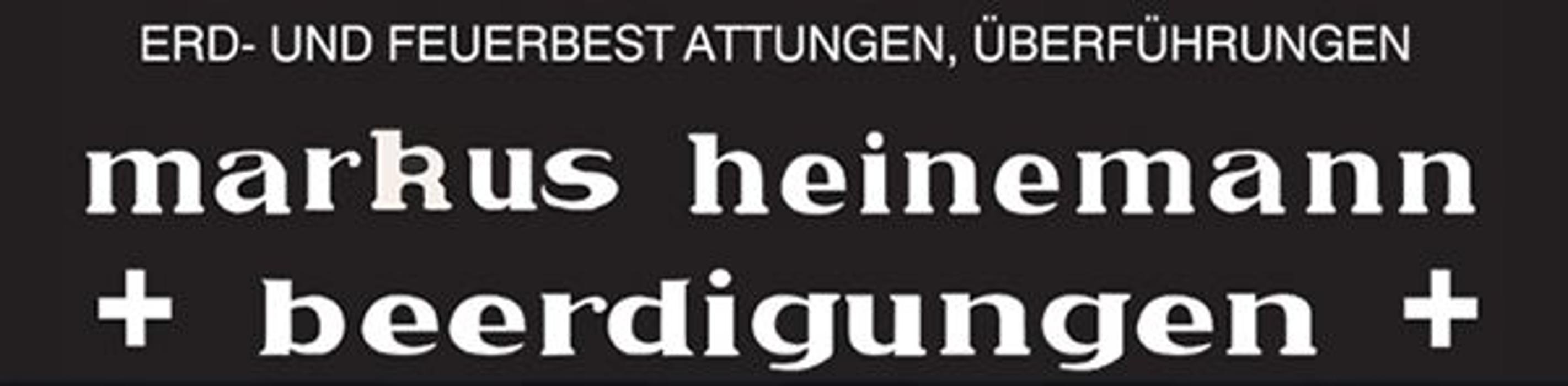 Bild zu Markus Heinemann Bestattungen in Hildesheim