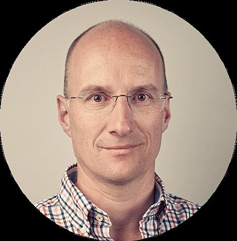 Dr. med. Lars Frauchiger