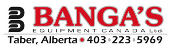 Banga's Equipment Canada Ltd - Taber, AB T1G 1Z8 - (403)223-5969 | ShowMeLocal.com