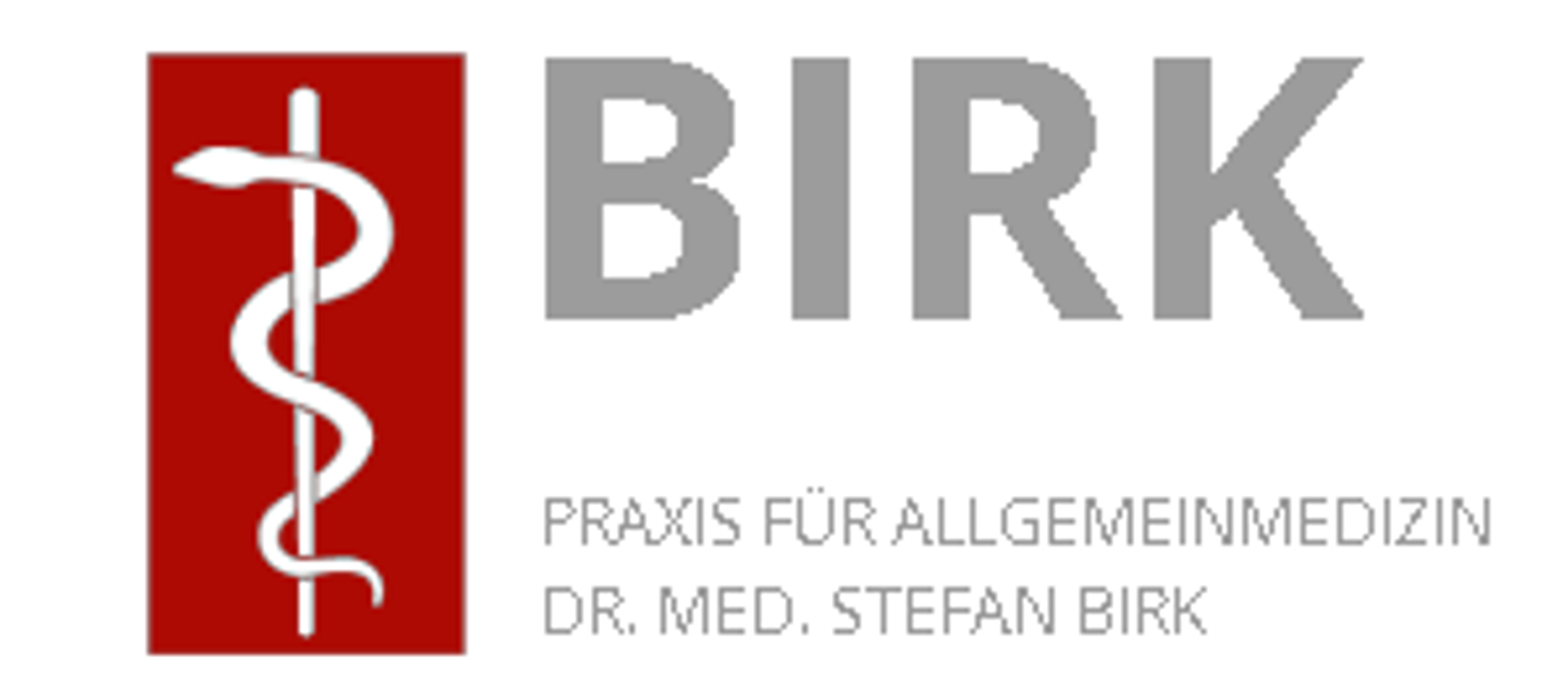 Logo von Dr. med. Stefan Birk