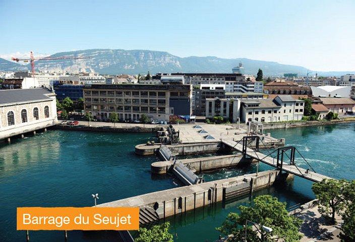 Services Industriels de Genève (SIG)