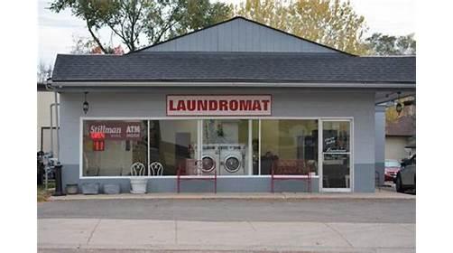Cherry Valley Laundromat