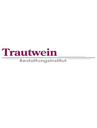 Bestattungsinstitut Trautwein GmbH Logo