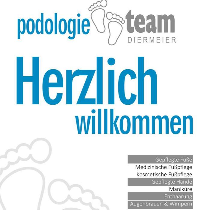 Bild zu Podologie Team Diermeier in Schwandorf